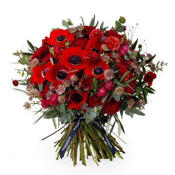 The Charmeuse Bouquet - Hayford & Rhodes International