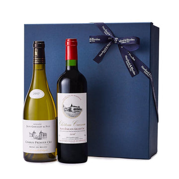 Wine Duo Gift Set