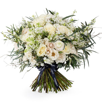 The Spring Duchesse Bouquet - Hayford & Rhodes International
