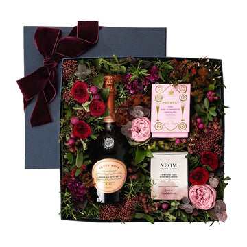 The Botanical Love Gift Set
