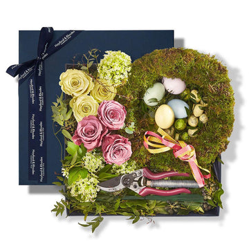The Easter Door Wreath Making Kit