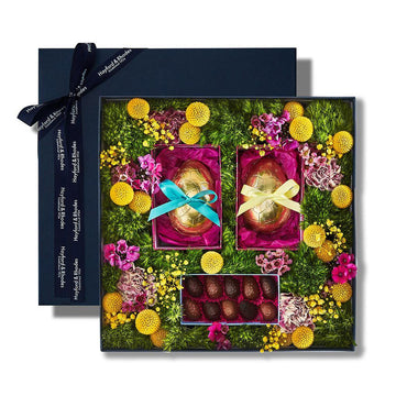The Easter Egg Hunt Botanical Gift Set