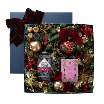 The Festive Botanical Gift Set