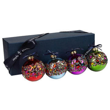 The Jewelled Decoration Gift Set - Hayford & Rhodes International