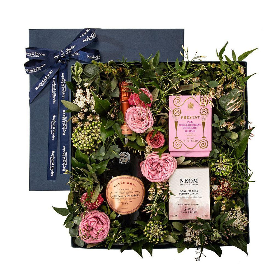 The Mother Nature Botanical Gift Set