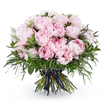 The Pink Peony Bouquet