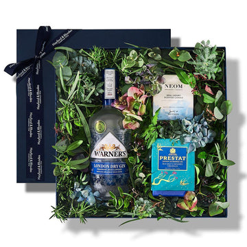 The Riviera Botanical Gift Set