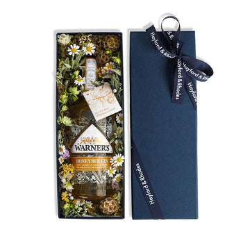 The Wild Flower Beejou Botanical Gift Set