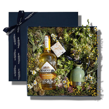 The Wild Flower Botanical Gift Set