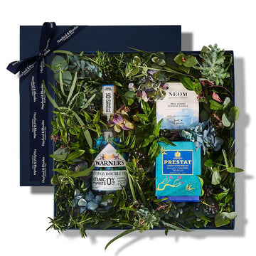 The Wilderness 0% Botanical Gift Set