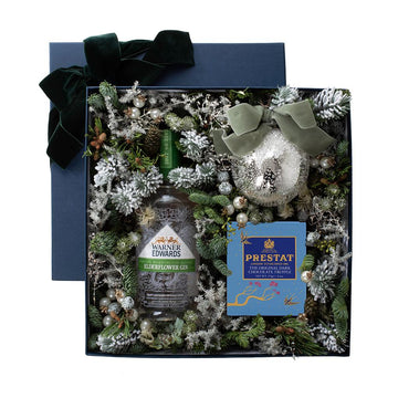 The Winter Botanical Gift Set - Hayford & Rhodes International