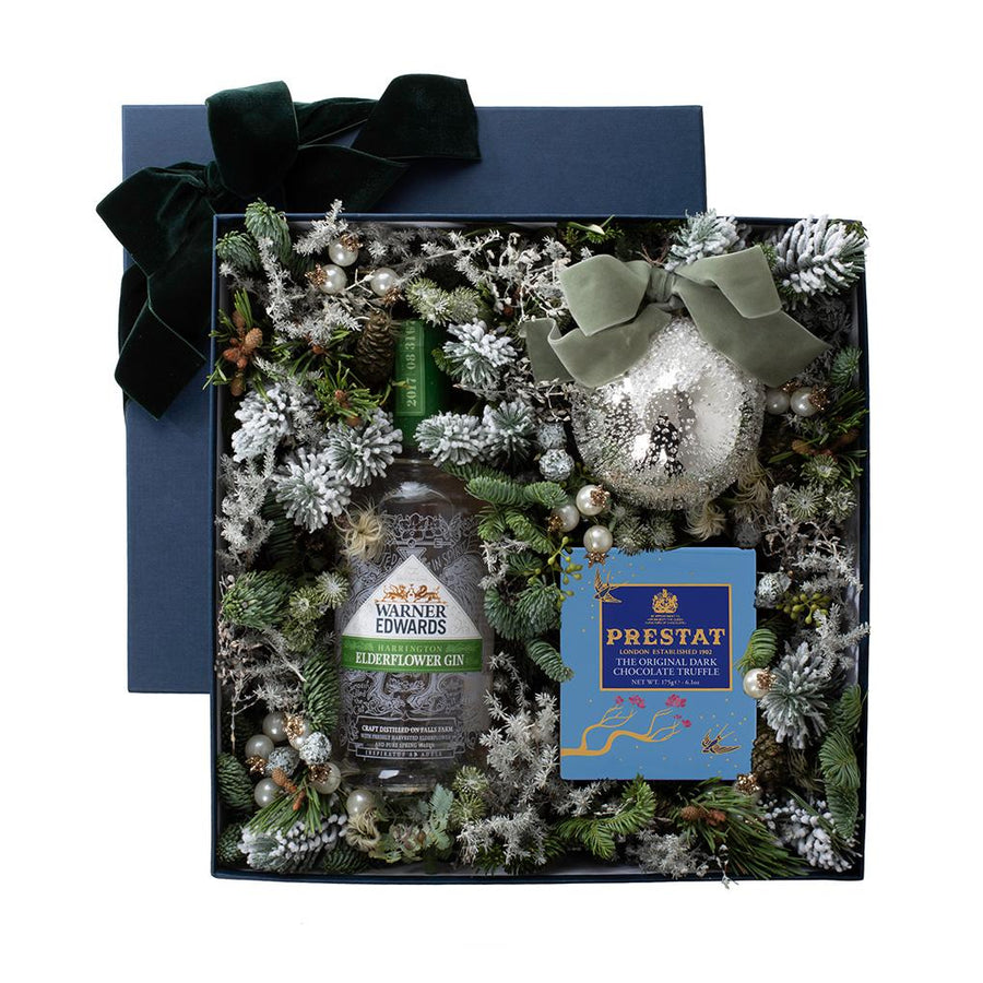 The Winter Botanical Gift Set