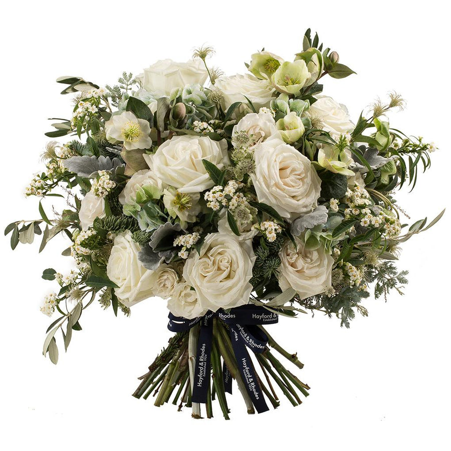 The Winter Duchesse Bouquet
