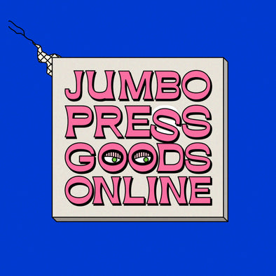 JUMBO PRESS BACK ONLINE
