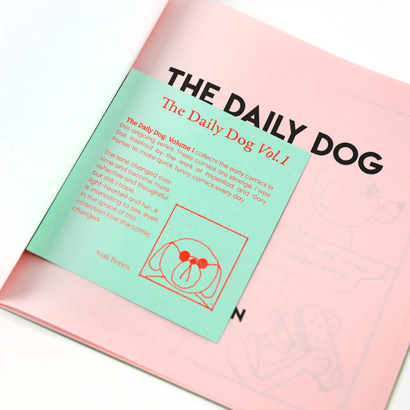 The Daily Dog Vol:1