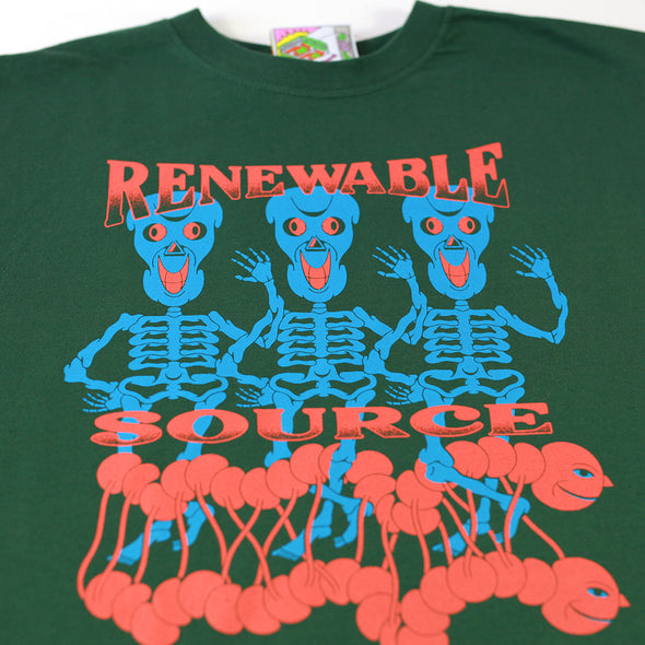 Renewable Source Tee