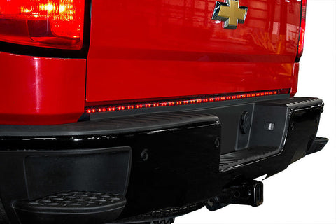 ROUGH COUNTRY 60-INCH MULTI-FUNCTION LED TAILGATE LIGHT STRIP