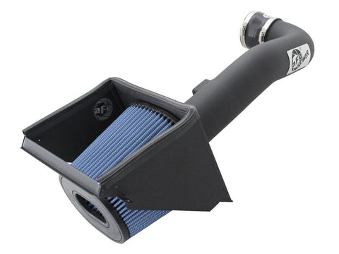 14-18 GM 1500 5.3L/6.2L AFE POWER MAGNUM FORCE STAGE-2 PRO 5R COLD AIR INTAKE SYSTEM