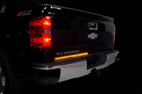 "PUTCO 60"" SWITCHBLADE LED TAILGATE LIGHT BAR - 91009-60"