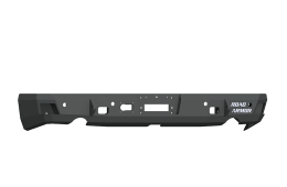 ROAD ARMOR STEALTH NON-WINCH REAR BUMPER | 2009-2018 DODGE RAM 1500