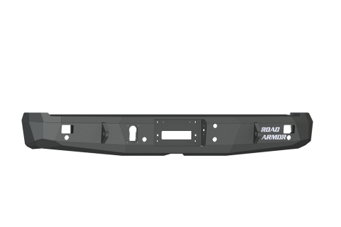 ROAD ARMOR REAR STEALTH WINCH BUMPER | 2015-2019 FORD F-150