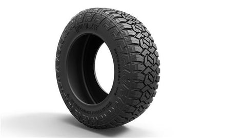 FURY OFFROAD TIRES COUNTRY HUNTER RT | 35x12.50r20
