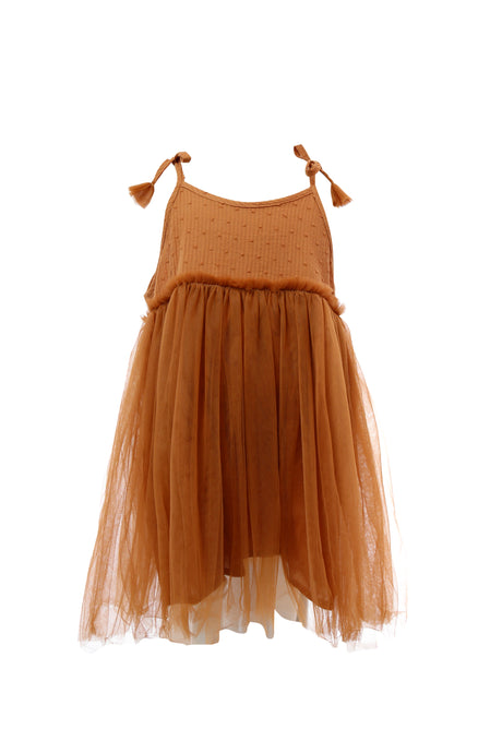 Thumbelina Tulle Dress