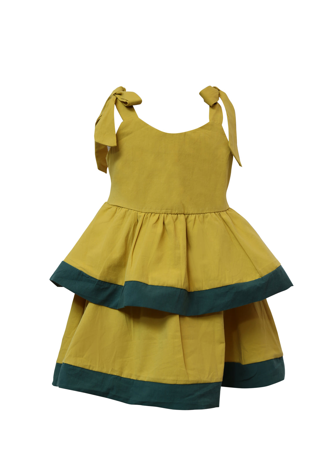 Maureen Tiered Dress