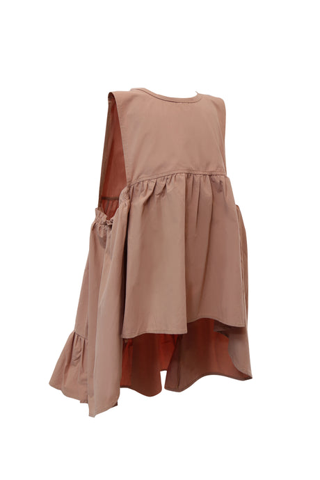 Esme Asymmetrical Dress