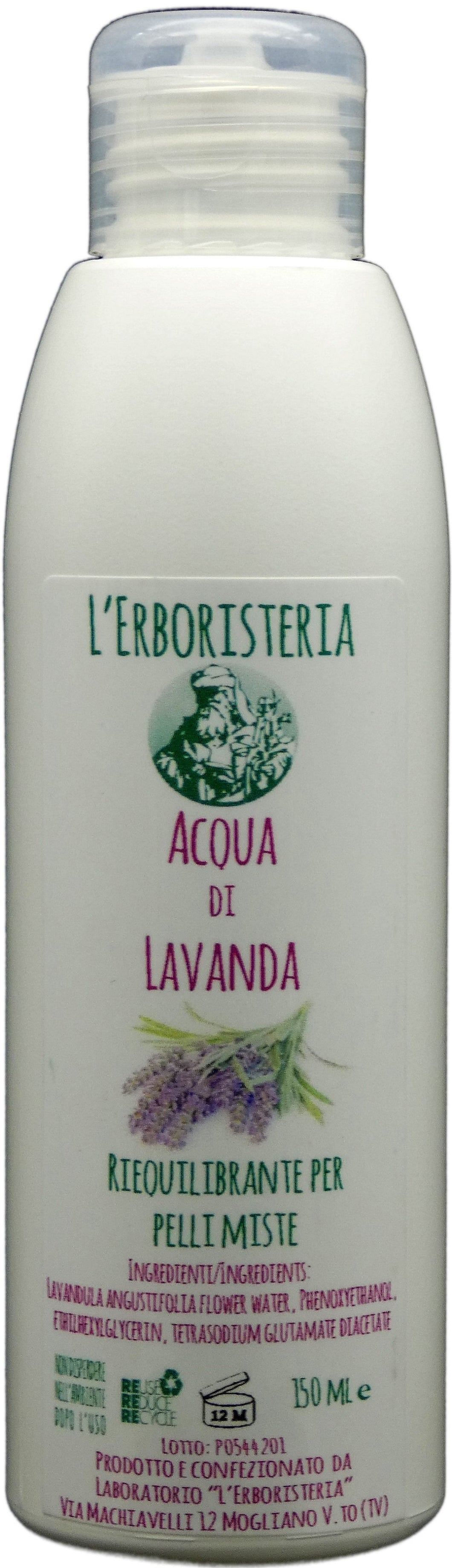 Acqua di Lavanda 150 ml