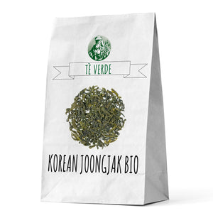 Korean Joongjak Bio