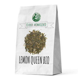 Lemon Queen Bio