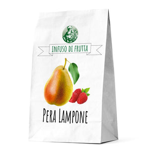 Infuso Pera Lampone