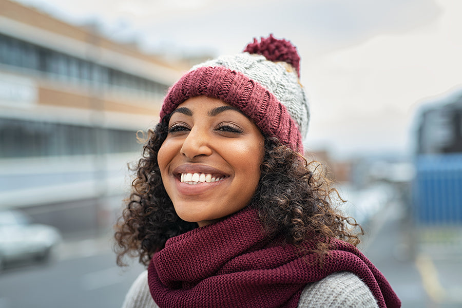 How The Winter Weather Can Wreak Havoc On Your Skin