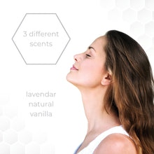 Load image into Gallery viewer, Therapeutic Body Lotion - Soothing Lavender