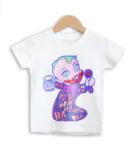 Joker Jelly Tee