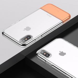 Baseus Two-Tone for iPhone
