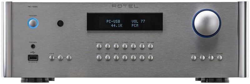 Rotel RC1590-Digibit