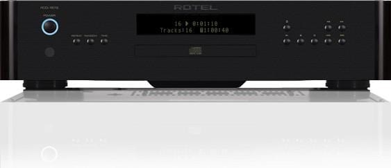 Rotel RCD1572-Digibit