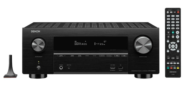 Denon AVR-X3500H - Digibit