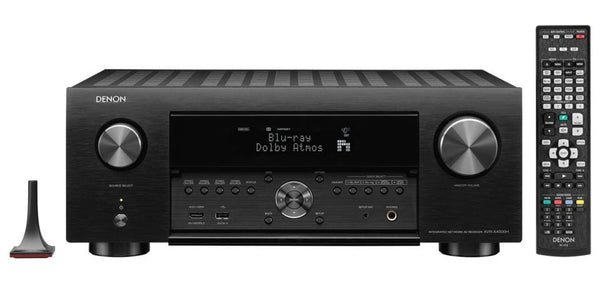 Denon AVR-X4500H - Digibit