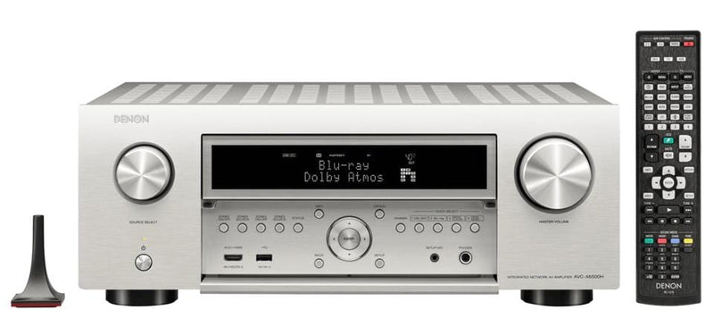 Denon AVC-X6500H - Digibit