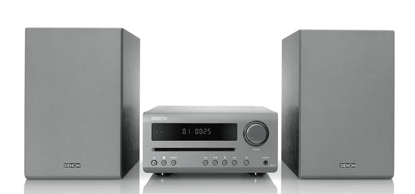 Denon D-T1 - Digibit