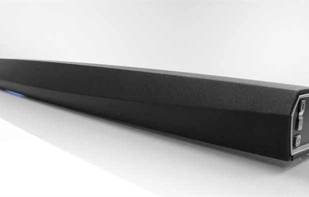 Denon HEOS BAR - Digibit