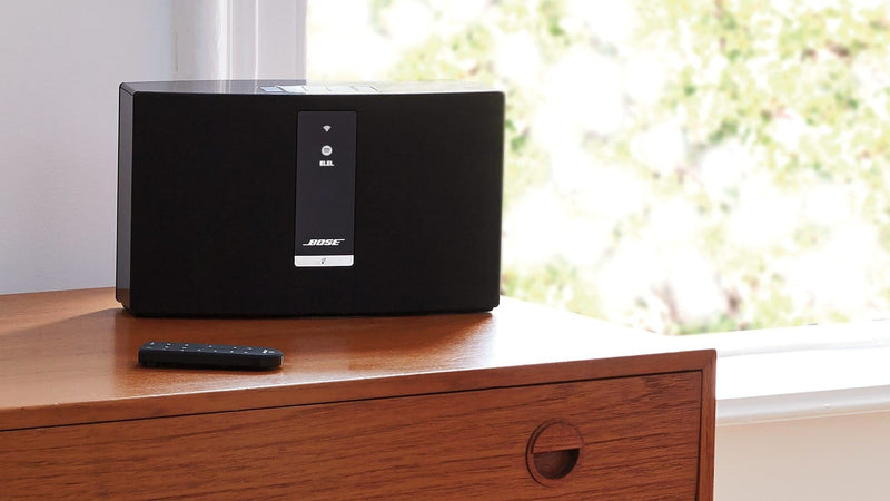 Bose SoundTouch 20 Wi-Fi music system Serie III - Digibit