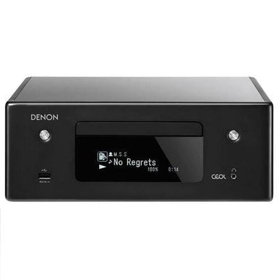 Denon RCD-N10 - Digibit