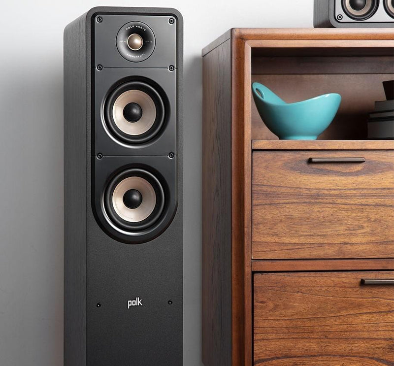 Polk Audio S50e-Digibit