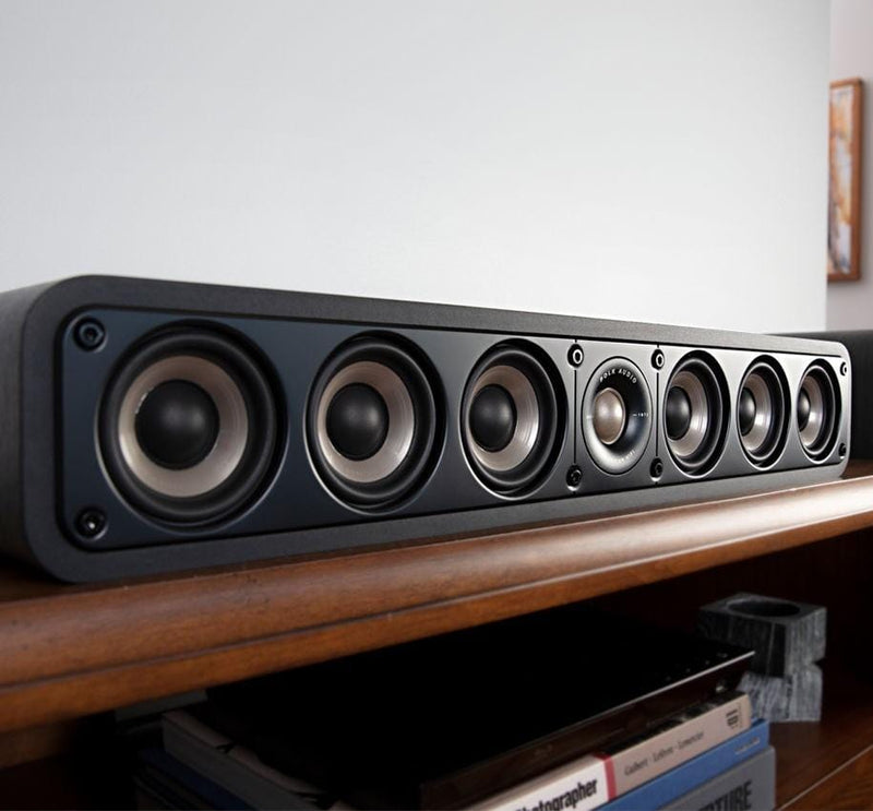Polk Audio S35e-Digibit