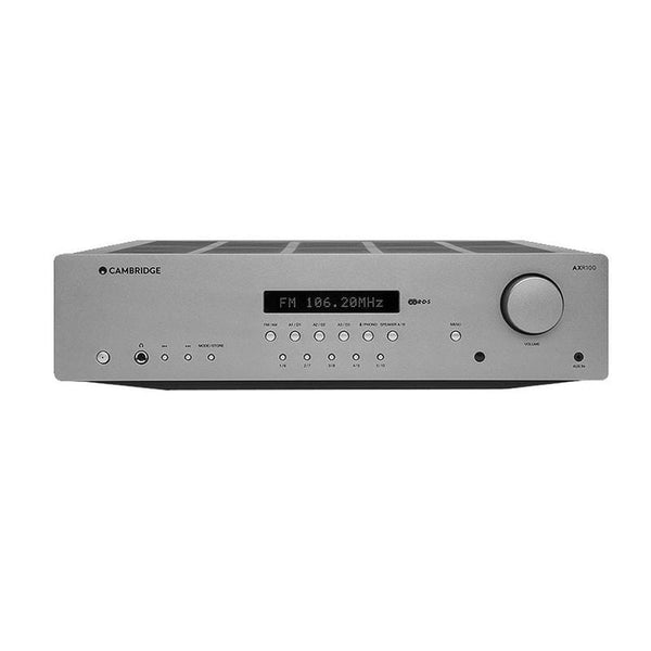 Cambridge Audio AXR100 - Digibit