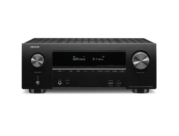 Denon AVR-X2500H - Digibit